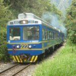 Tipos de Tren a MachuPicchu