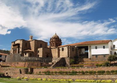 Templo del Sol - Koricancha, Cusco