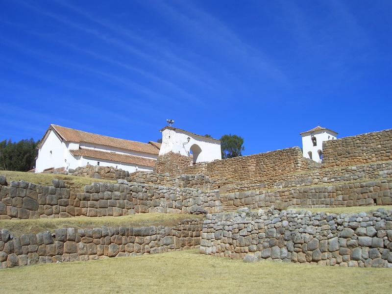 Cusco Montaña de los 7 Colores Amanecer 5 días y 4 noches