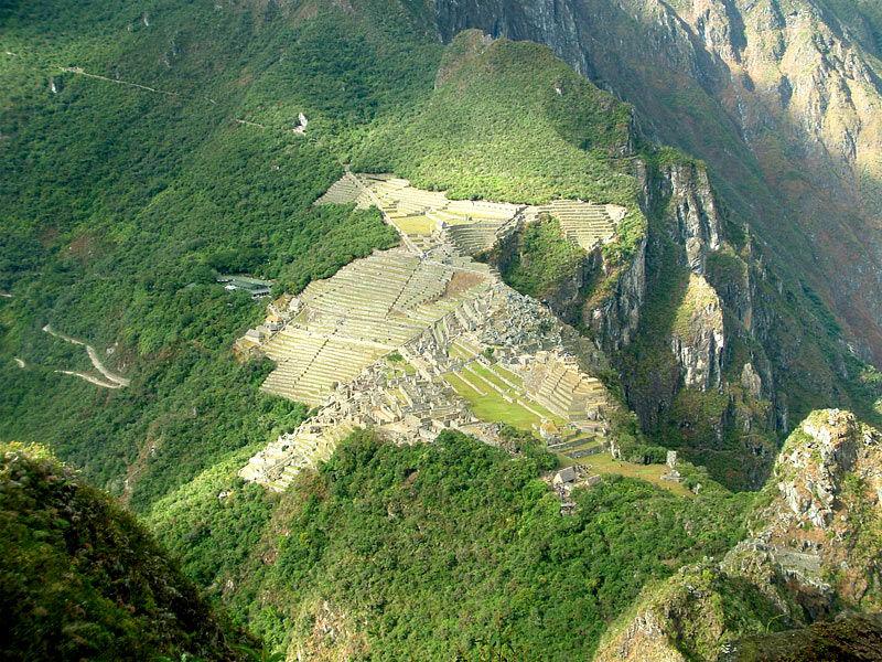Cusco Mágico HuaynaPicchu 5 días 4 noches