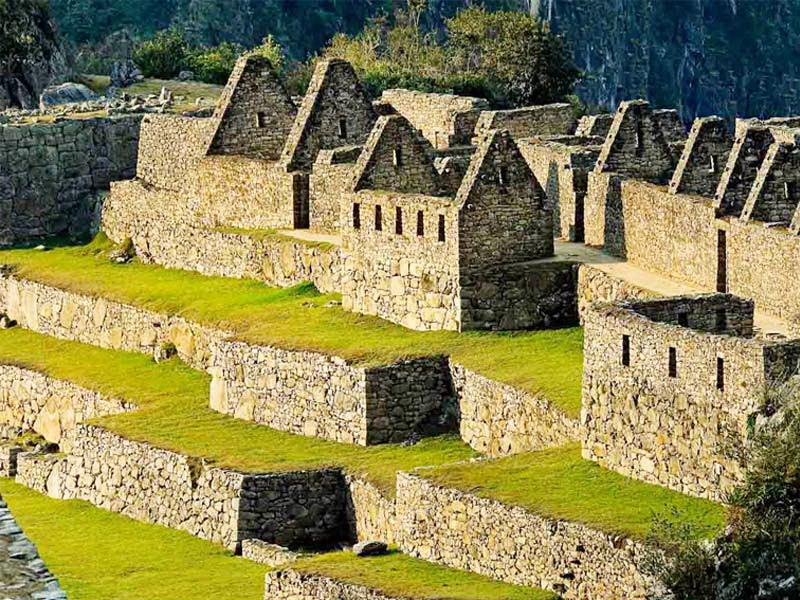 Cusco Ideal 5 días 4 noches