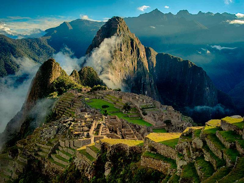 Cusco Especial 6 días 5 noches