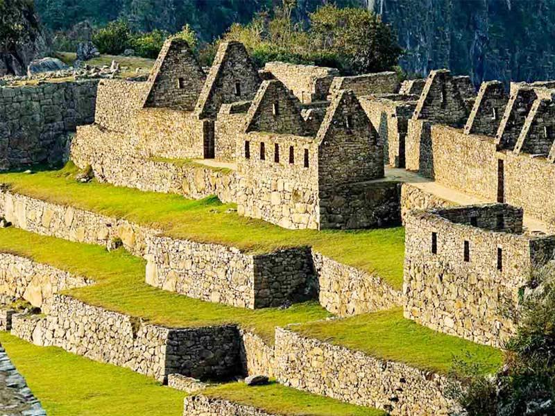 Cusco Canotaje HuaynaPicchu 5 días 4 noches
