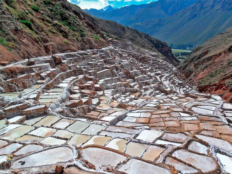 Cusco Mágico 5 días 4 noches