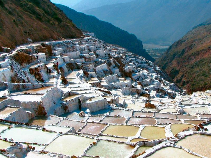 Cusco Especial HuaynaPicchu 6 días 5 noches