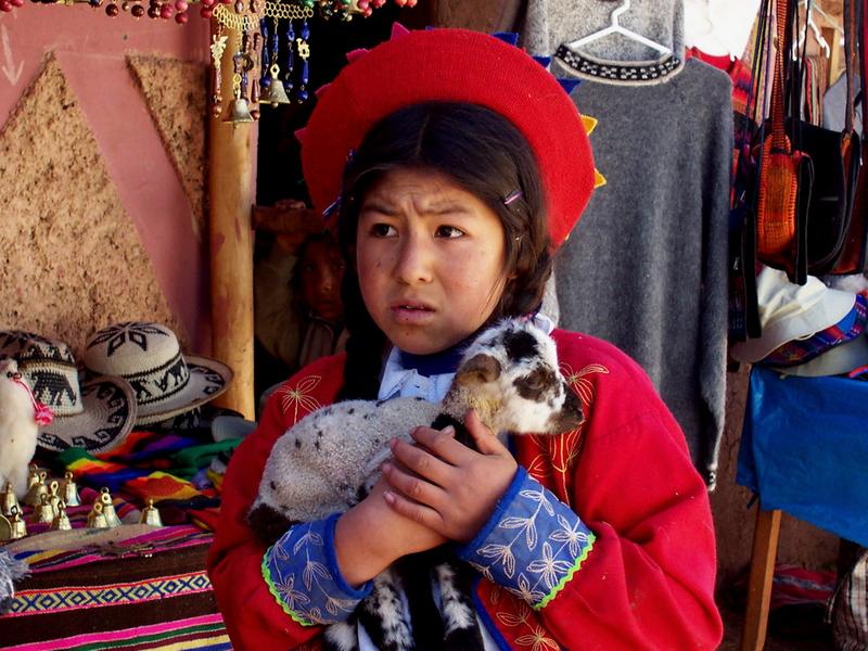Cusco Clásico 4 días 3 noches