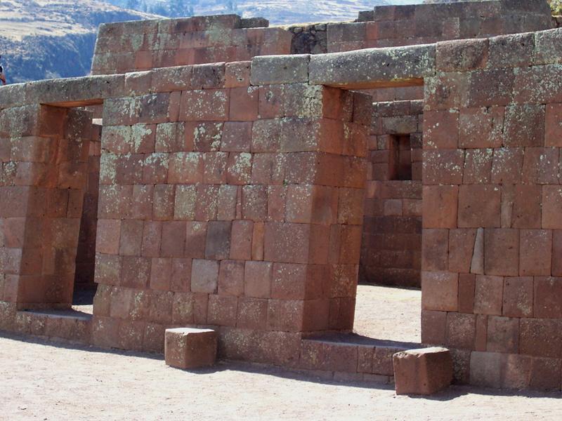 Cusco Canotaje Amanecer 5 días 4 noches
