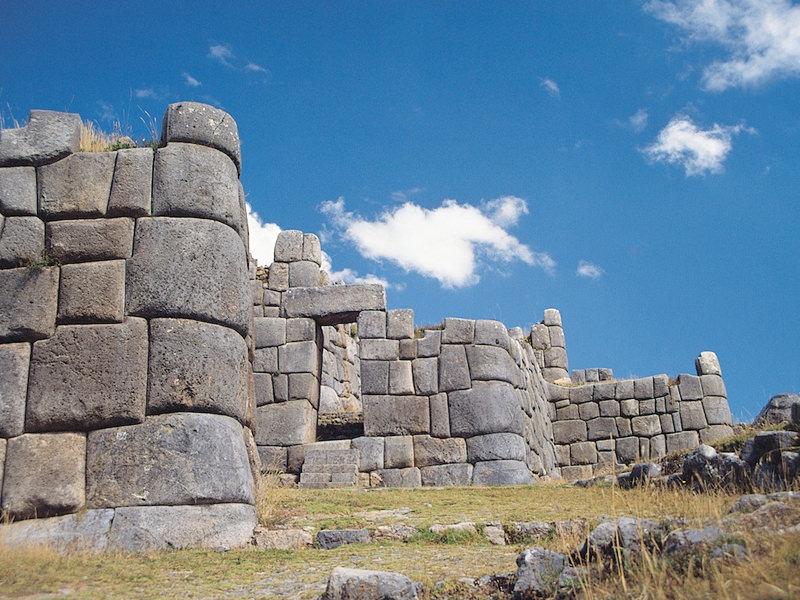 Cusco Clásico Amanecer 4 días 3 noches