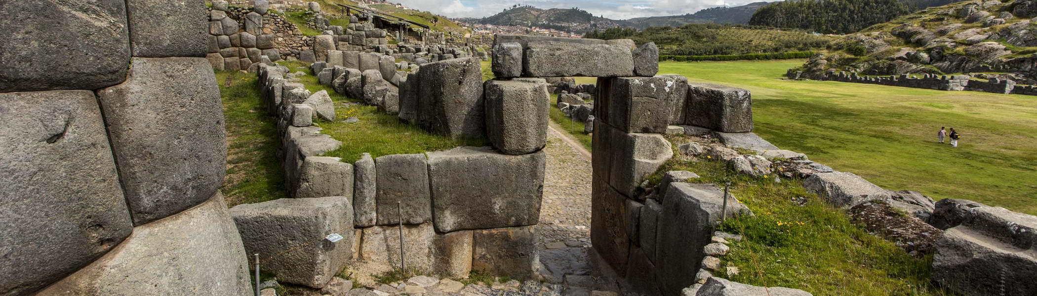 MachuPicchu y Cusco en 3 días